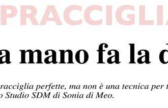 Repubblica Microblading Sopracciglia Sonia Di Meo