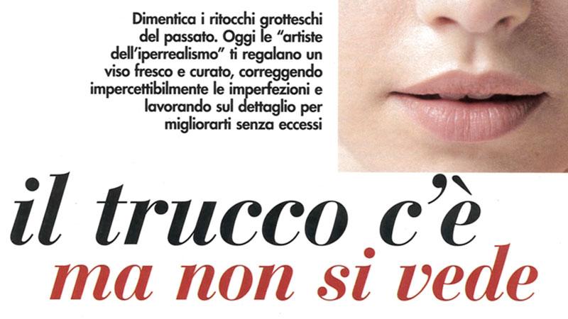 Miglior Trucco Semipermanente Milano